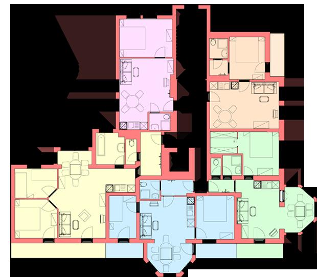 1 Obergeschoss